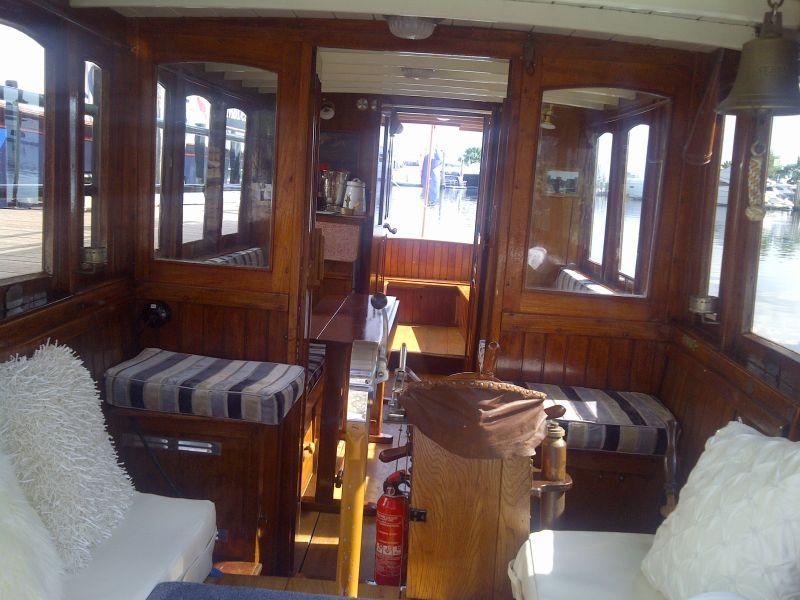 Salonboot Koosje